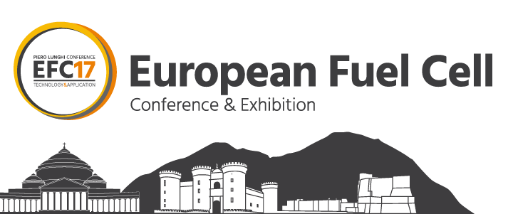 LEE attends the EFC 2017 in Naples, Italy